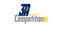 Logo boutique 3A Competition