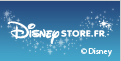 Logo boutique Disney Store