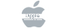 Logo boutique iApple