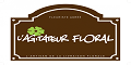 Logo boutique L'agitateur Floral