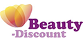 Logo boutique Beauty Discount