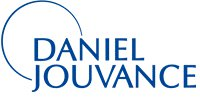 Logo boutique Daniel Jouvance