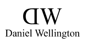 Logo boutique Daniel Wellington