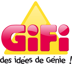 Logo boutique Gifi
