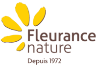 Logo boutique Fleurance Nature