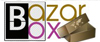 Logo boutique BazarBox