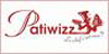Logo boutique Patiwizz