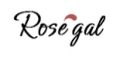 Logo boutique Rosegal