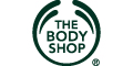 Logo boutique The Body Shop