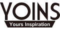 Logo boutique Yoins